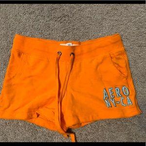 NWOT Aeropostale shorts small